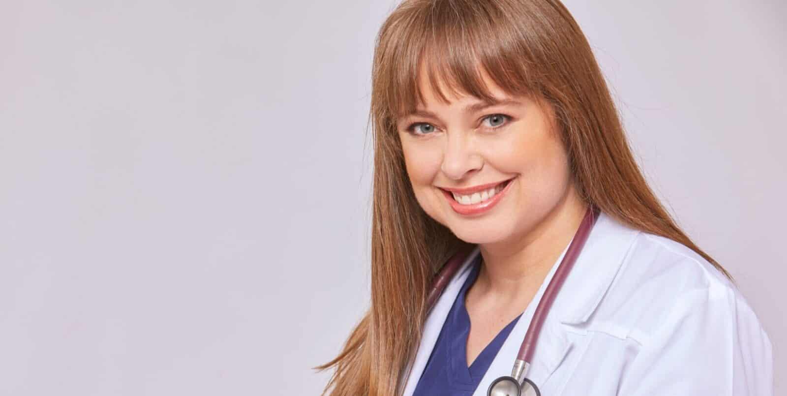 How Dr. Brandy Zachary Reinvented her Functional Medicine Practice Online