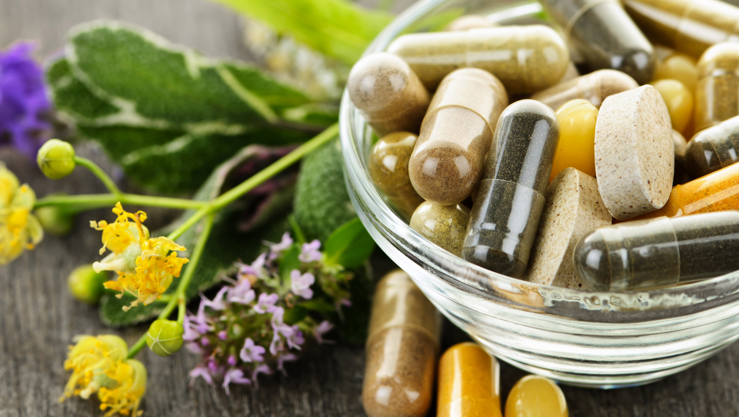 Power Your Practice and Support Patients With Supplements