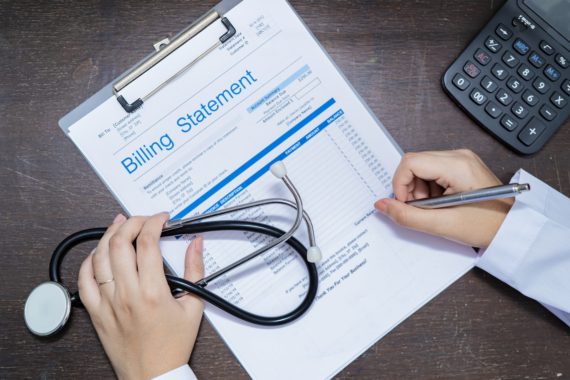 How to Start Billing for Health Coaching
