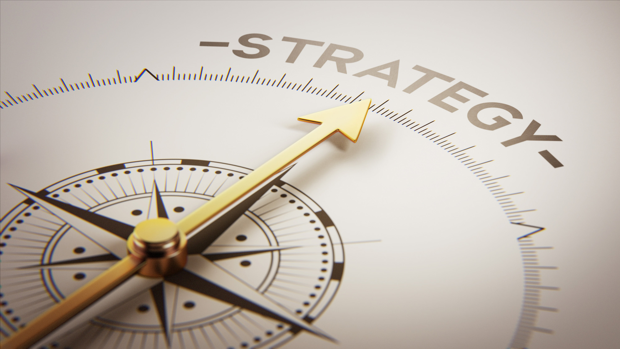 Create a Strategic Plan for Well World Success